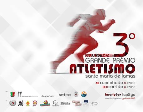 3ª GP Santa Maria de Lamas