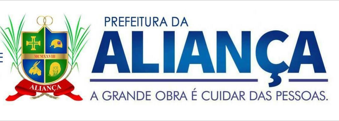 PREFEITURA DA ALIANÇA-PE