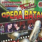 CD Album Mengenang Kembali Opera Batak