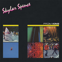 Skylar Spence - Prom King