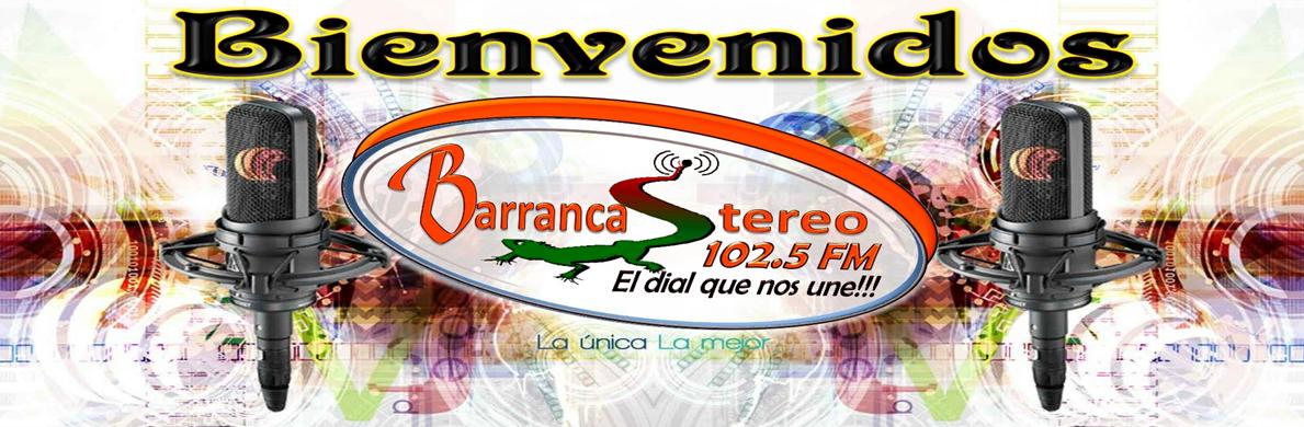 BarrancaStereo 102.5 FM