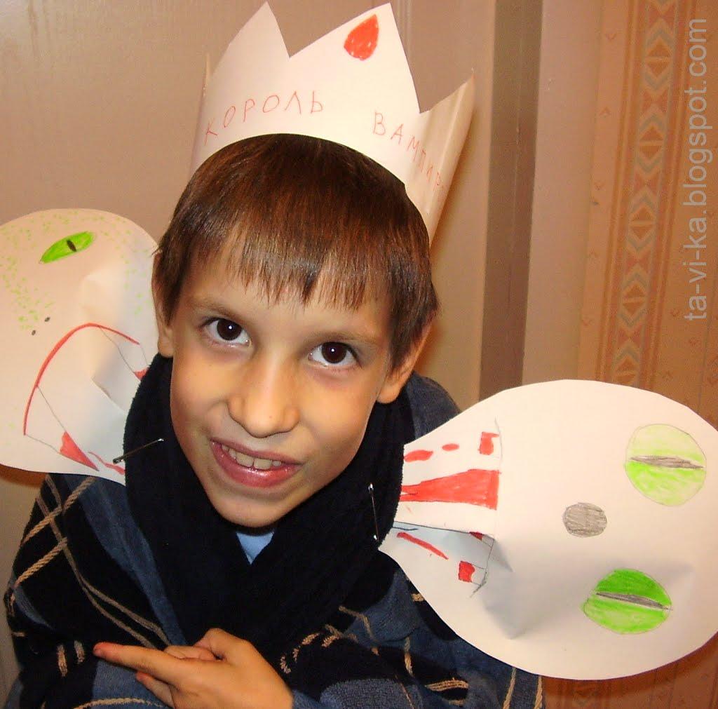 Костюмы на Halloween прошлых лет :) :: Это интересно! - photo#43