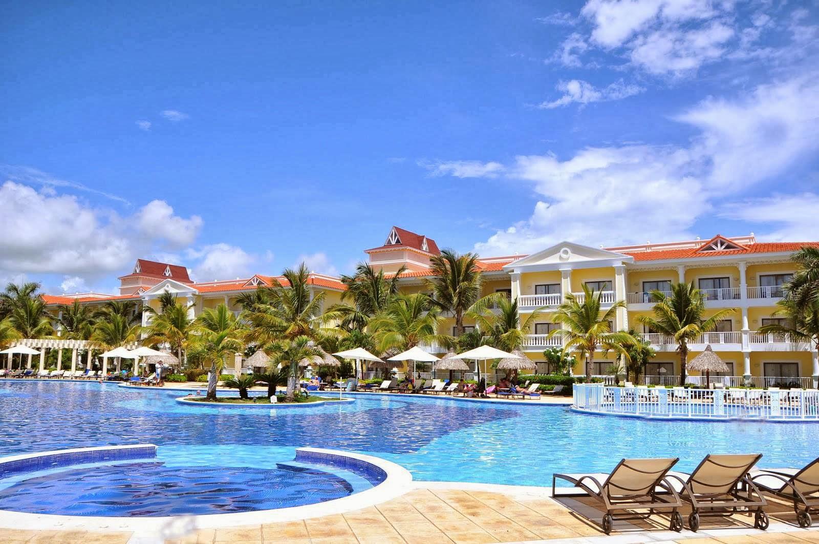Доминиканская Республика. Идеальное направление для романтического отдыха.