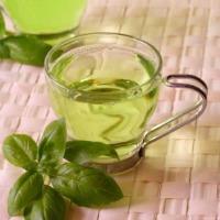 Chá verde beneficia aprendizado