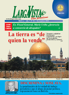 LARGA VISTA Nº 81