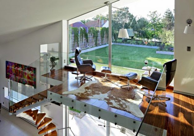 Arquitectura moderna en Croacia 3