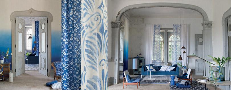 saxi nyheter designers guild. Black Bedroom Furniture Sets. Home Design Ideas