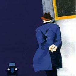 Maigret di Ferenc Pinter