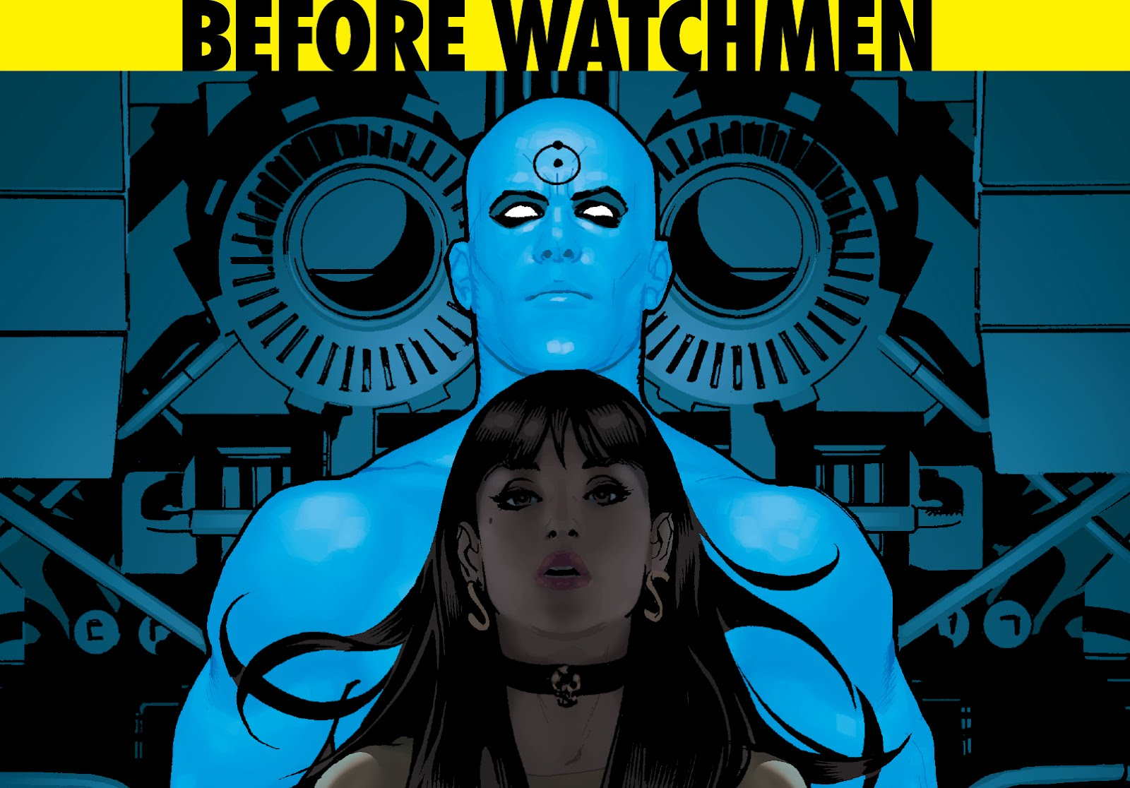 watchmen world war ii and dr Russia was hurt badly during world war ii, and glass believes the government will do anything to protect itself, even if that means mutually assured destruction, which is when two or more opposing sides engage in nuclear warfare.