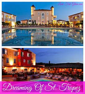 It's time for a virtual vacay! Dreaming of the French Riviera & the beautiful Saint. Tropez.
