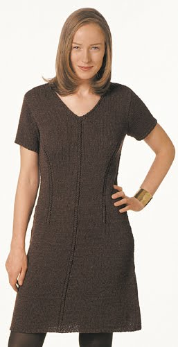 free dress pattern-Knitting Gallery