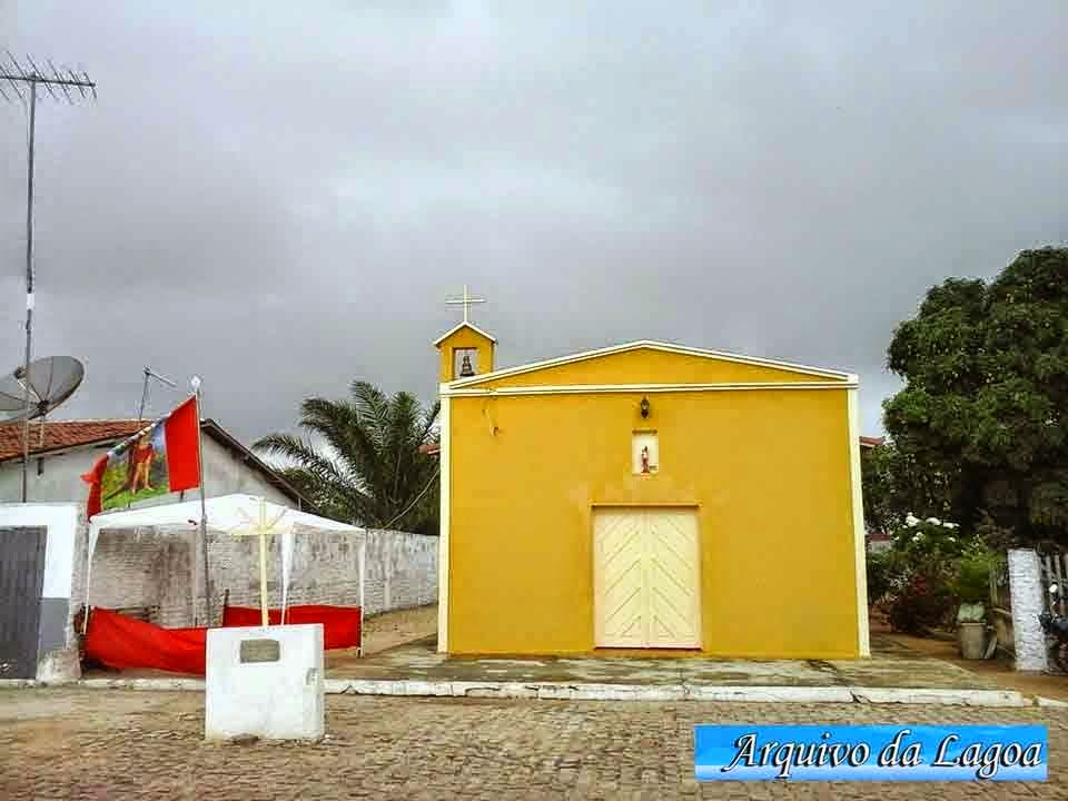 Imagem de São José é roubada para cumprir a tradição em Lagoa dos Cavalos