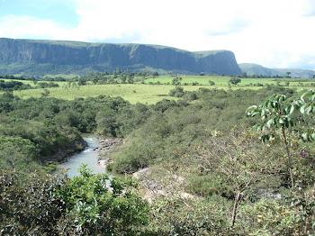 Imagens do Circuito Turístico Nascentes das Gerais