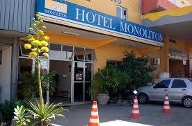 HOTEL MONÓLITOS DE QUIXADÁ