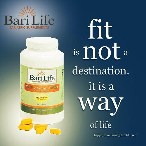 Bariatric Vitamins