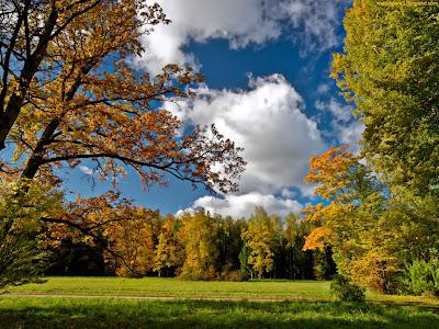 Autumn Season Standard Resolution Wallpaper 10