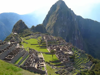 Trekking the Inca Trail to Machu Picchu