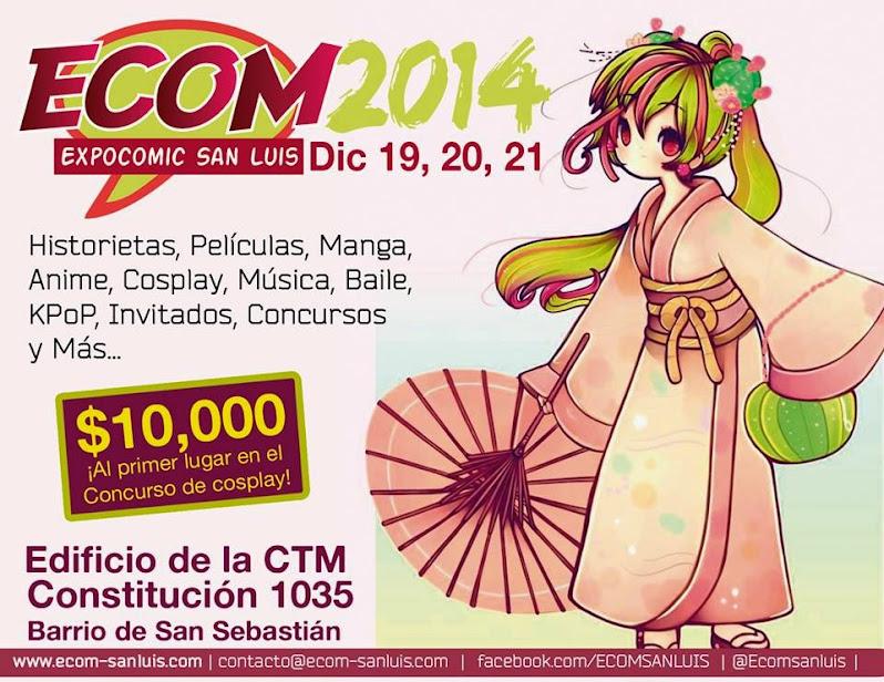 ECOM 2014