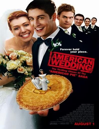 Ver American Pie 3: La boda (2003) Online