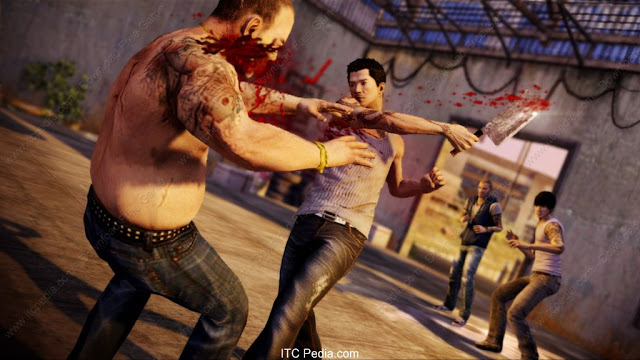 Sleeping Dogs Limited Edition – FULL UNLOCKED – DLC