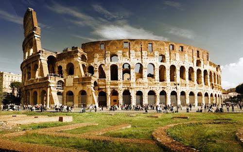 Dicas sobre Roma