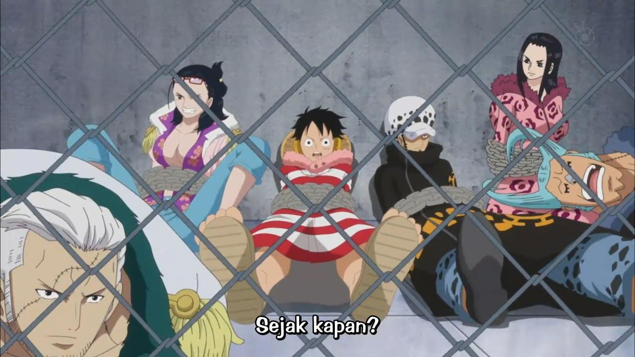 ... Untuk Indonesia: Download Video One Piece 599 SUBTITLE INDONESIA