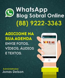WhatsApp Sobral Online