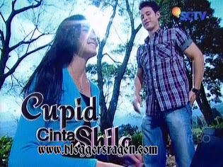Cupid Cinta Shila FTV