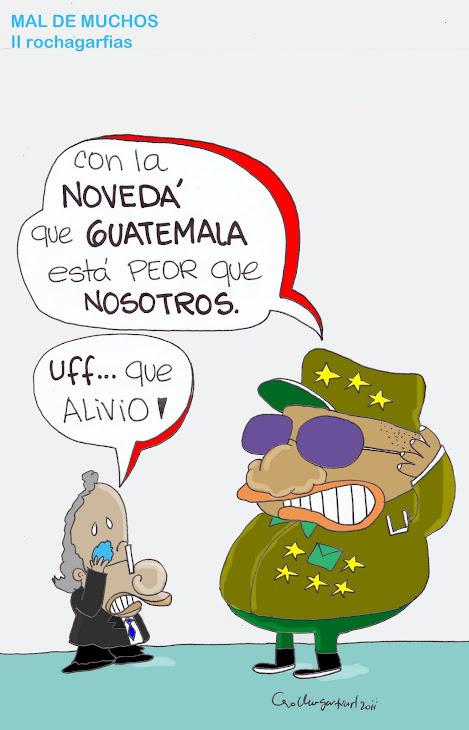 Guatepeor.