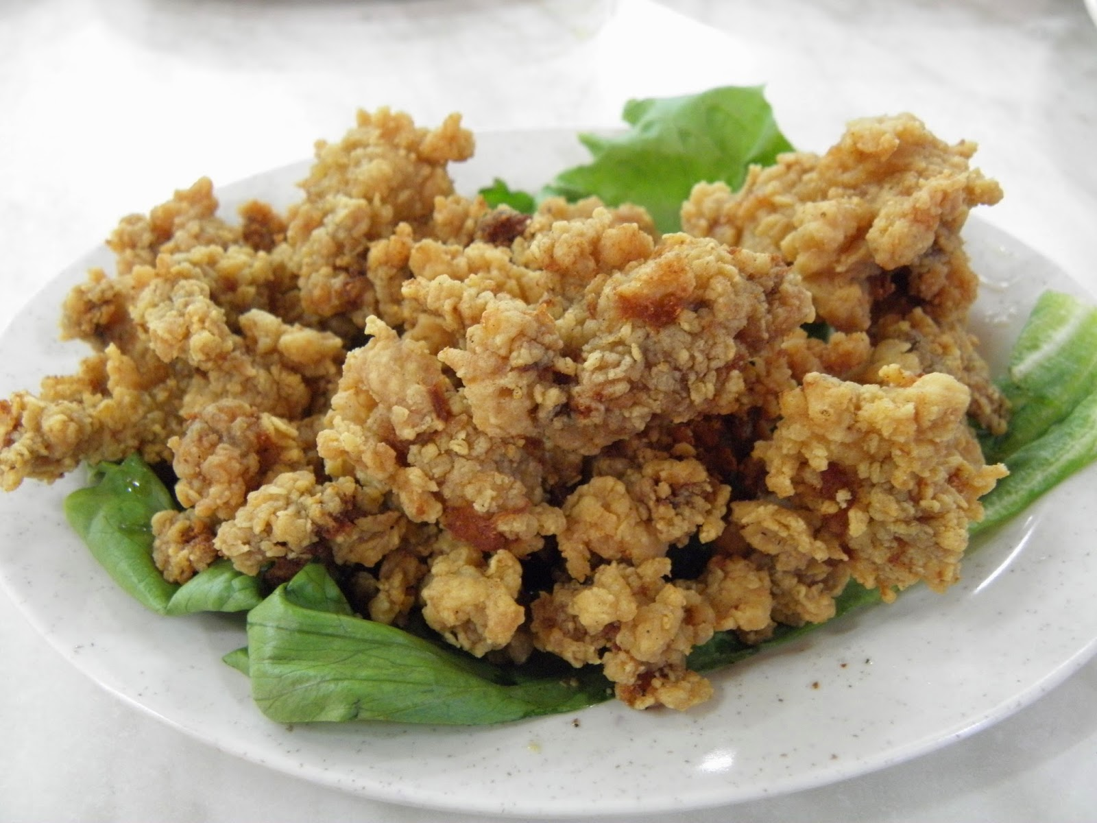 Pork And Shrimp Loh Bak Recipe — Dishmaps