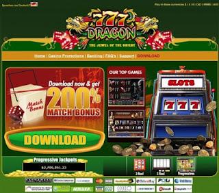 777 dragon casino bonus mohegan sun map of casino
