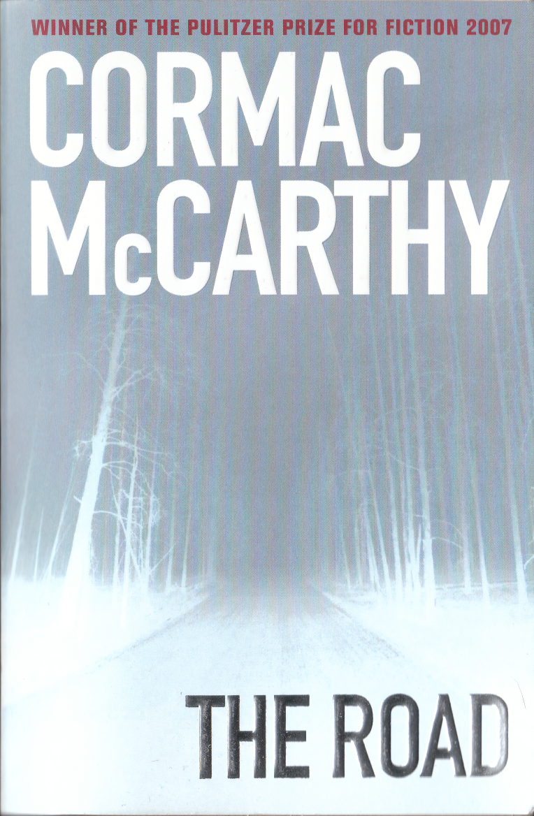 essays book road cormac mccarthy The road by cormac mccarthy is a novel set in a post-apocalyptic world following the path of a father and son mccarthy is a highly celebrated award.