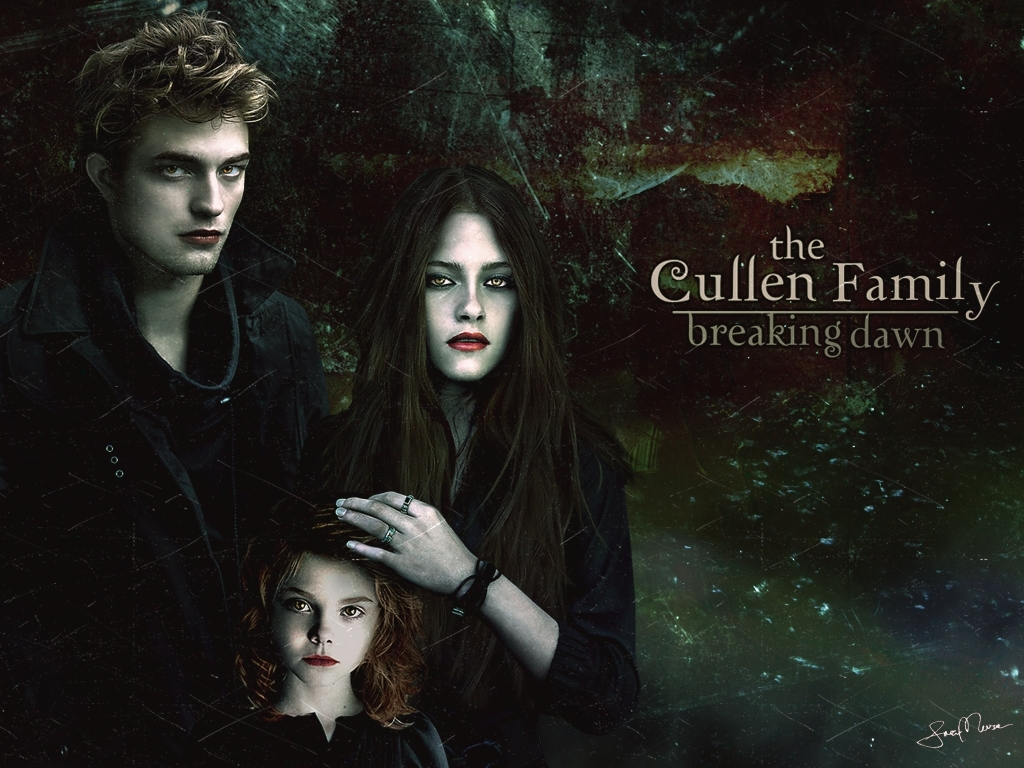 breaking dawn twilight 2