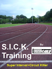 S.I.C.K. Training
