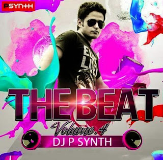 The Beat Vol.04 - DJ PSynth & DJ Ali