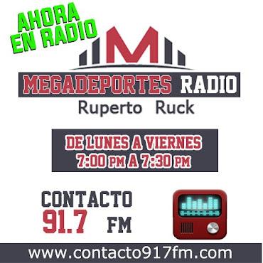 MEGADEPORTES RADIO