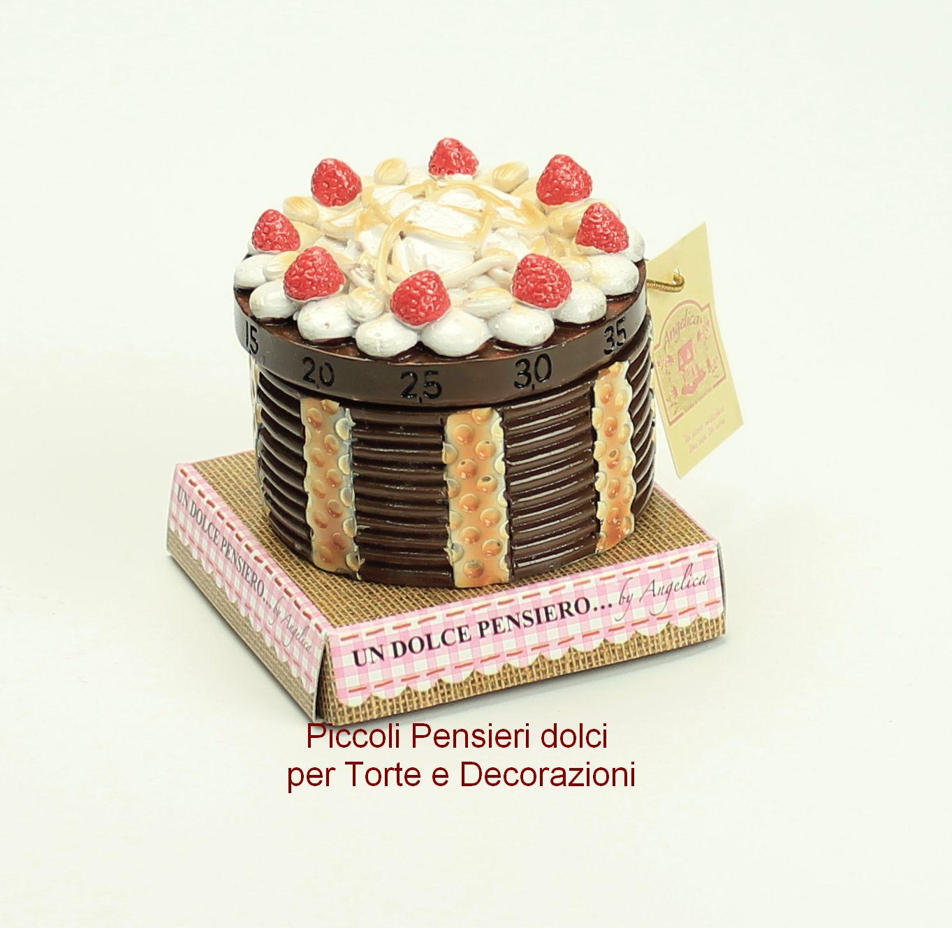 Torte E Decorazioni Tutorial Strelitzia Pdz