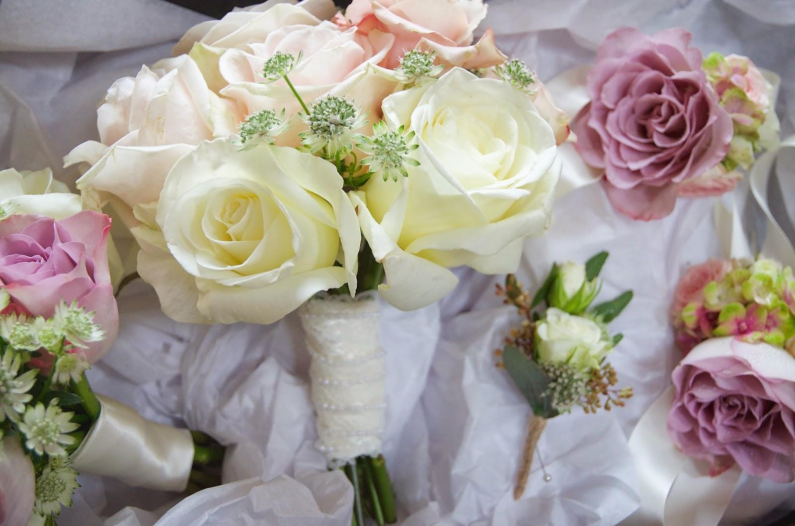 March 2014 Wedding Flowers Spring Weddings Cheltenham