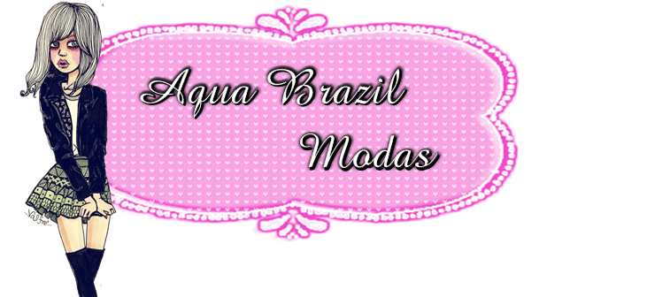 AQUA BRAZIL