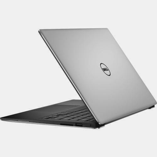 DELL XPS XPS9343-7727SLV