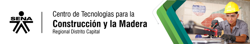 Centro de Tecnologías para la Construcción y la Madera