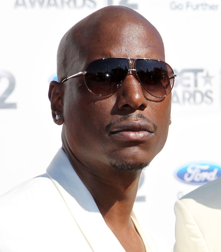 Tyrese Gibson Hairstyle Men Hairstyles Men Hair Styles