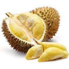 mabok durian