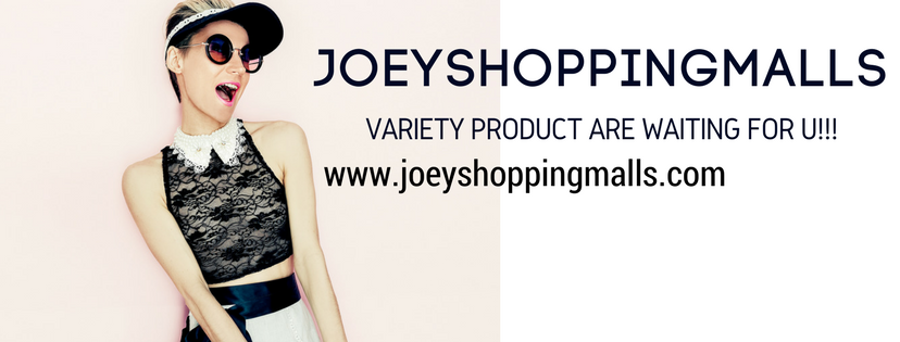 Joeyshoppingmalls  online shopping malaysia