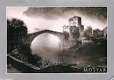 γέφυρα του Μόσταρ