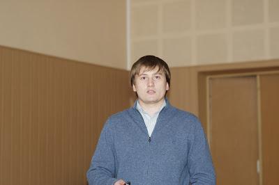 Павел Рязанов, QuartSoft