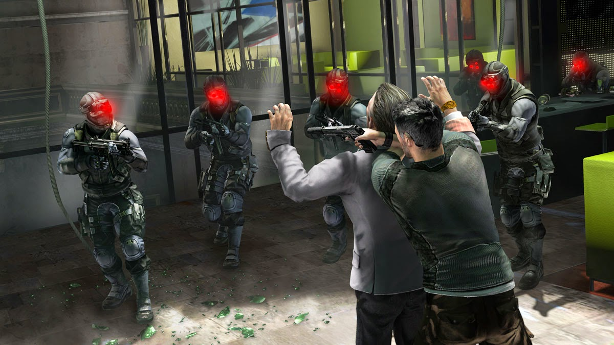 Tom clancy s splinter cell conviction reloaded all dlc direct links