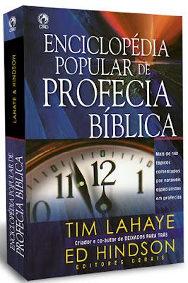 ENCICLOPÉDIA POPULAR DE PROFECIA BÍBLICA