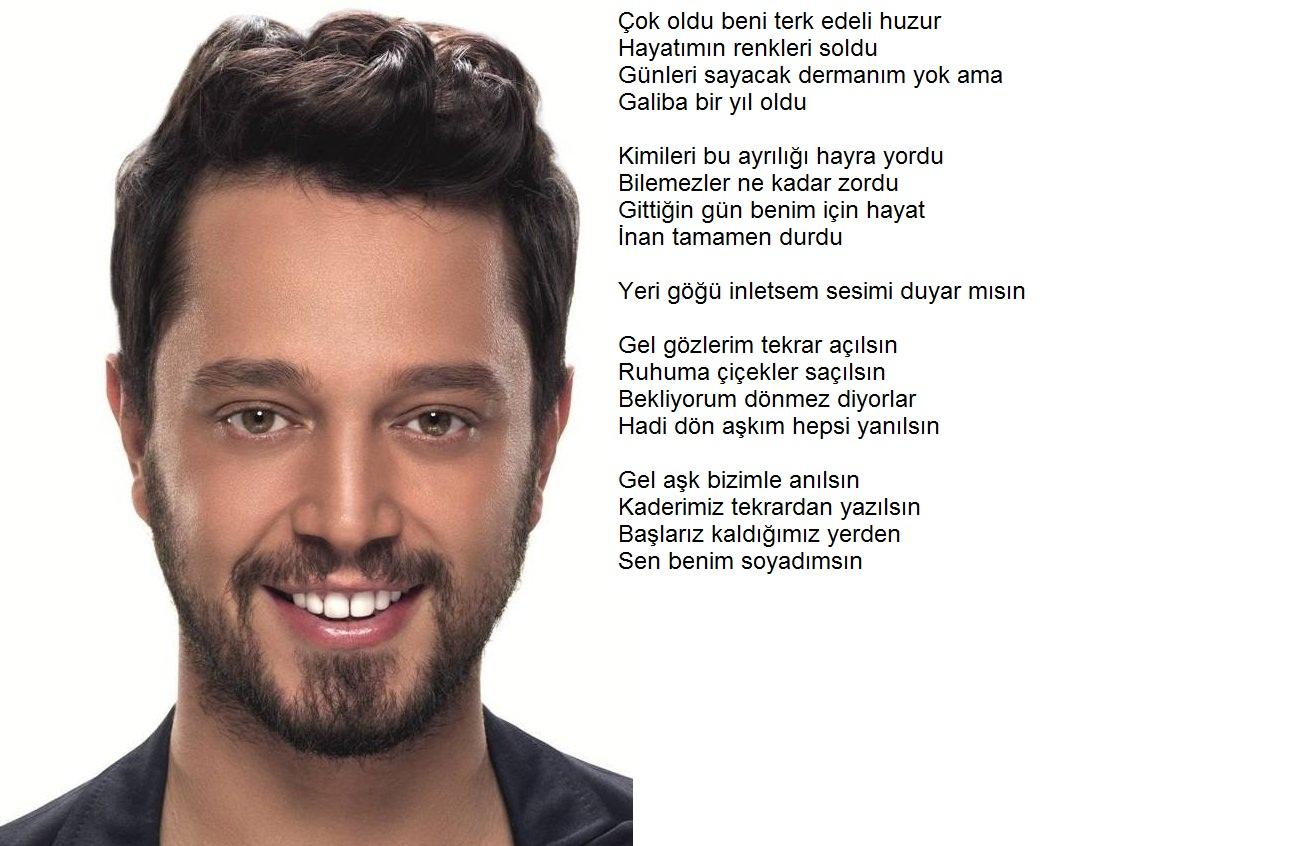 Murat Boz İlk Anda Şarkı Sözü, Şarkı Sözleri, Lyrics