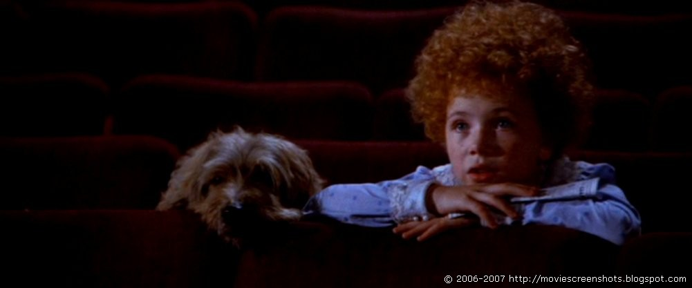 A Look Back at the Many Different Versions Of 'Annie' Through The Years